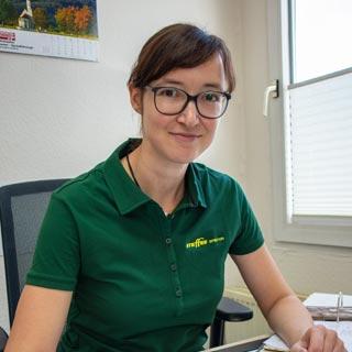 Kristin Graf